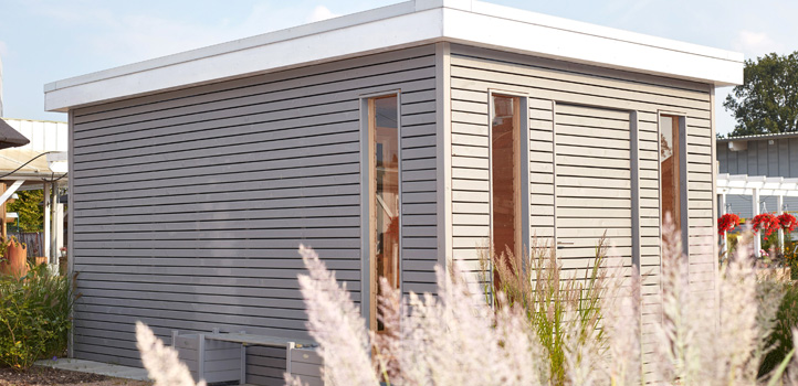 gartenh user kaufen bei holzland g tges in kamp lintfort. Black Bedroom Furniture Sets. Home Design Ideas